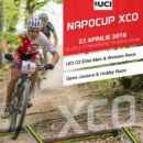 NapoCup UCI Class II