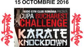 Cupa Bucharest Challenge 2016