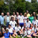 Campionatul National Universitar de Rugby 7/Bucuresti 21-22 mai 2016