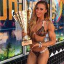 Anca Bucur, din nou campioana mondiala