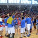 Oradea joaca in Basketball Champions League