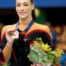 Medalii pentru Romania la Europenele de Gimnastica