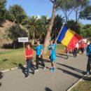 Noua sportivi paralimpici din Romania la Rio 2016