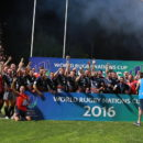 Romania Pastreaza World Rugby Nations Cup