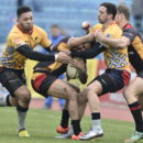 Romania infrunta Namibia la World Rugby Nations Cup