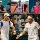 Halep si Begu, printre jucatorii de tenis pentru Rio 2016