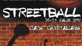 Cupa Campulung Streetball