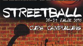 Cupa Campulung Streetball