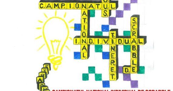 Campionatului National de Scrabble -Tineret (CNIS 2016)