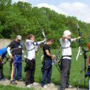 Campionate Europene de Tir, la Bucuresti
