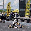 Campionatul National de Karting, la Prejmer