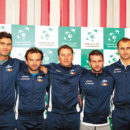 Romania vs. Spania in Cupa Davis