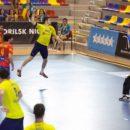 Handbal: Aur si argint la Mondialele Universitare