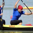 Campioni Europeni la Kaiac-Canoe