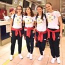 Romania a pornit spre Rio 2016