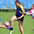 Rugby feminin la Barlad
