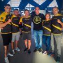 Succes la MMA dupa prima zi