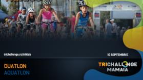 TriKids Challenge Mamaia 2016