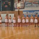 Baschet feminin ambitios la CSM Satu Mare