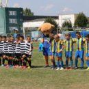 Peste 3500 De Copii La Brasov Cup