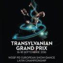 Dans Total La Transylvanian Grand Prix