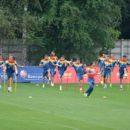 Daum A Preluat Nationala de Fotbal