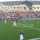 Romania, la Europenele de Minifotbal