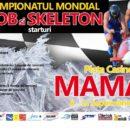 Mondial De Bob Si Skeleton Starturi La Mamaia