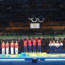 Rio 2016 – Aur La Spada Feminin