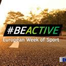 Saptamana Europeana a Sportului, cu doi ambasadori romani