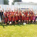 CS Rugby Sacele – Locul Secund la Rugby 7 U14