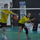 Balcaniada Badminton: 11 Medalii Pentru Romania