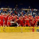 Dinamo Bucuresti Cucereste Supercupa Romaniei