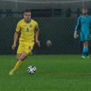 Romania Pierde Cu Danemarca La Fotbal U-21