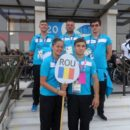 O Singura Medalie La Jocurile Paralimpice