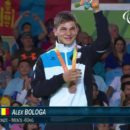 Bronz Pentru Romania La Jocurile Paralimpice Rio