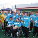 12 Sportivi Romani La Jocurile Paralimpice