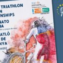 Olimpia Bucuresti, La Europenele De Triatlon