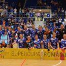 CSM Bucuresti Incepe Liga Campionilor