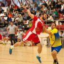 Succes European La Handbal Masculin