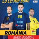 Bilete La Meciul De Handbal Romania-Polonia