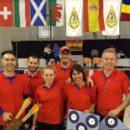 Medalii La Campionatul European De Arc Traditional