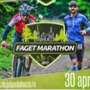 Faget MTB Maraton 2017