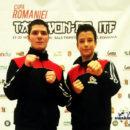 Sibieni Medaliati La Cupa Romaniei Taekwon-do ITF