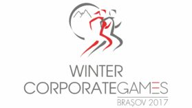 Winter Corporate Games 2017