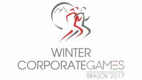 Winter Corporate Games 2017