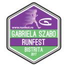 Gabriela Szabo RUNFEST