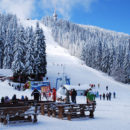 Faci sporturi de iarna? Aici gasesti toate locurile din Romania unde poti schia sau sa te dai cu placa