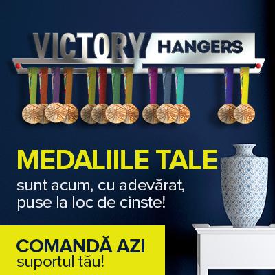 Suport Medalii VictoryHangers