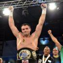Cristian Ciocan si-a pastrat centura de campion european WBO